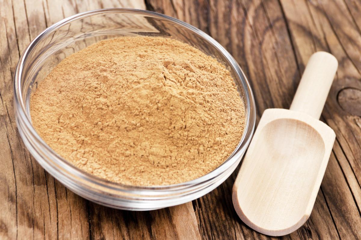 Heilerde: Wellness für die Haut