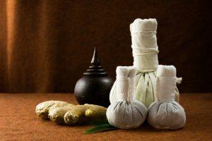 Nebenhöhlenentzündungen: Ingwerkompressen befreien Ihre Nase