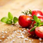 Tomaten für Ihr Herz