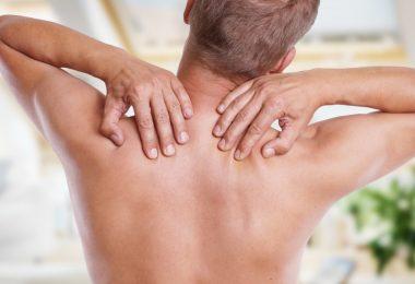 Muskelverspannungen natürlich lindern