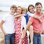 Mit Teenagern in den Urlaub fahren