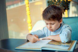 Integrative Lerntherapie: Methoden bei Legasthenie (Lese-Rechtschreibschwäche)