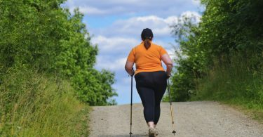 Abnehmen: Ausdauersport mit Übergewicht