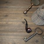 Achtsamkeit mit Detektivhut und Lupe: Auf den Spuren seiner selbst (Teil 4)