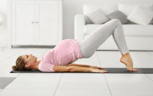 Mit Sport in der Schwangerschaft fit bleiben