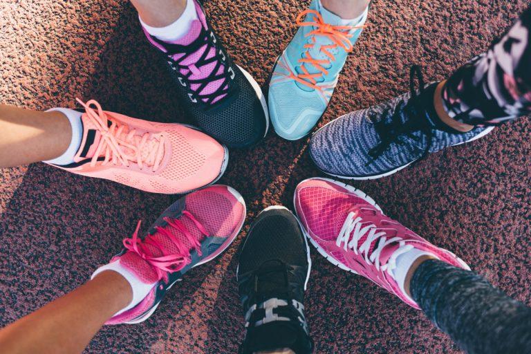 Laufen: Tipps zum Kauf von Laufschuhen