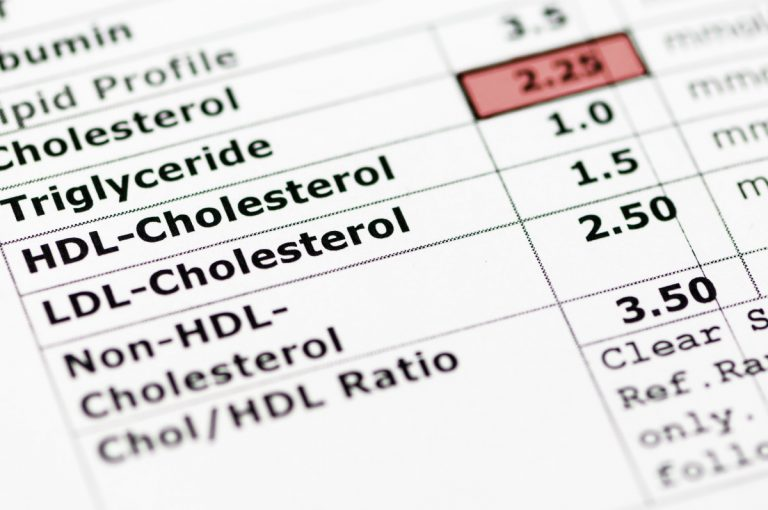 Cholesterin: Positive Nebenwirkungen von Cholesterinsenkern