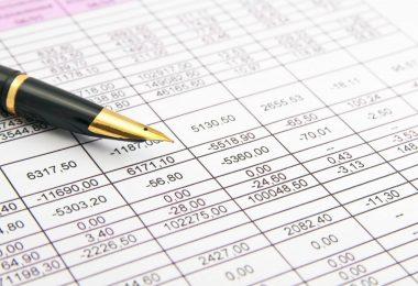 Excel Funktion: Tilgung und Gesamtbetrag für einen Kredit berechnen