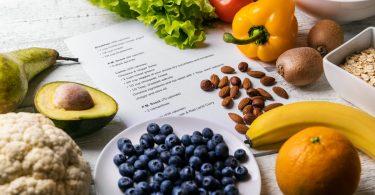 Gesunde Ernährung: Richtig Essen macht Spaß
