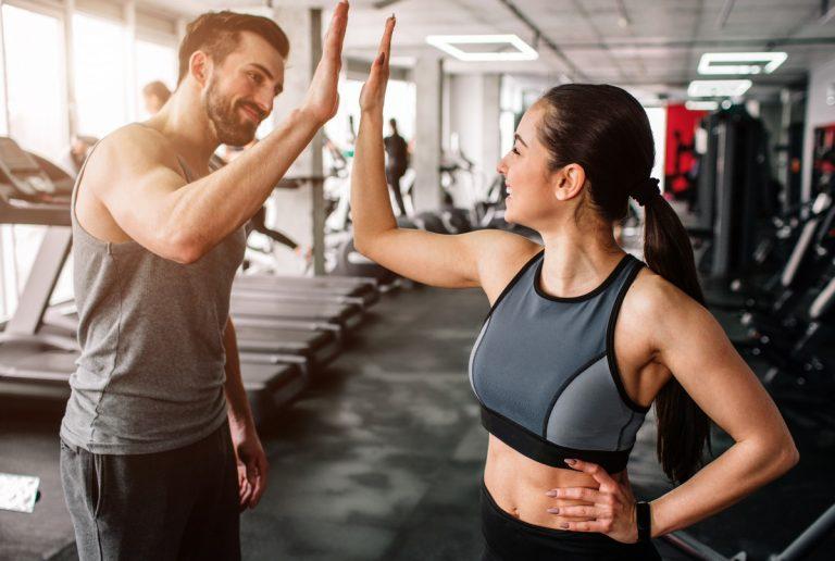 Wie schnell geht Fitness verloren?