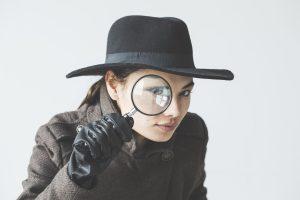 Achtsamkeit mit Detektivhut und Lupe: Auf den Spuren seiner selbst (Teil 3)