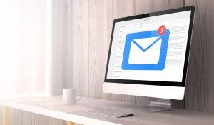 Zu viele E-Mails? 4 Tipps gegen die E-Mail-Flut!