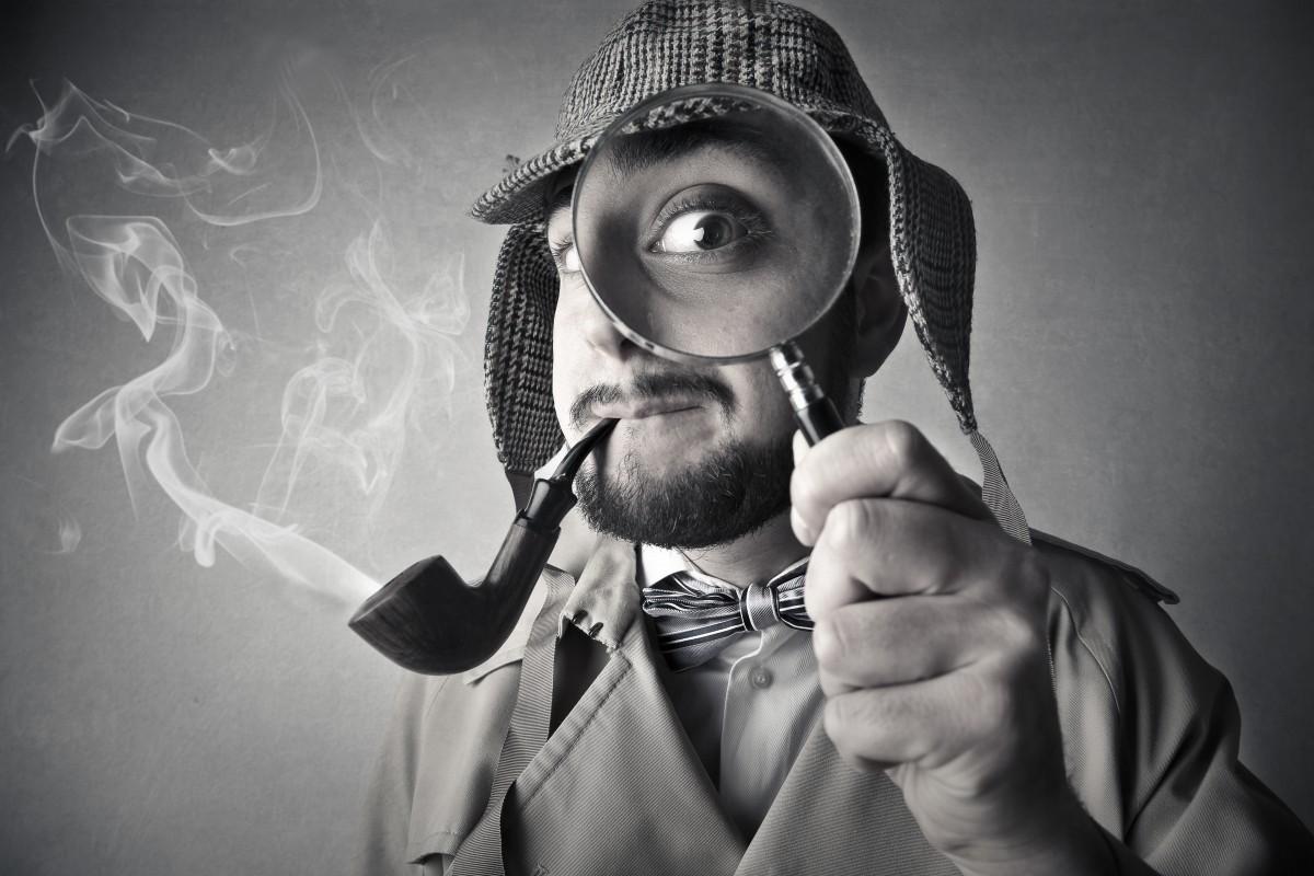 Achtsamkeit mit Detektivhut und Lupe: Auf den Spuren seiner selbst (Teil 2)