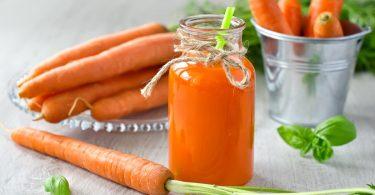 Ist Gemüsesaft besonders gesund?