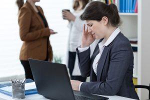 Lärm im Büro: Leistungsabfall (Teil 2)