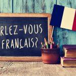 Jahreszahlen auf Französisch