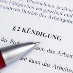 Arbeitsgericht: Verspätete Zulassung der Kündigungsschutzklage nur ausnahmsweise
