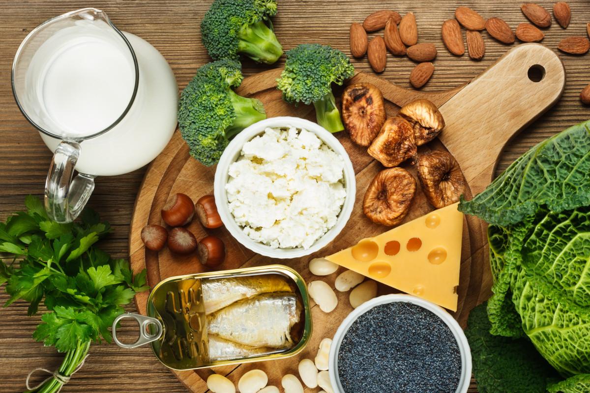 Kalzium: Der Allergiekiller