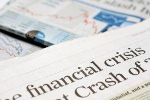 Offene Stellen wegen Wirtschaftskrise rückläufig