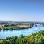 Reisen: Allgemeinwissen über die Besonderheiten der Donau