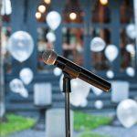 Geburtstagsrede: Wie Sie dem Jubilar eine echte Freude bereiten