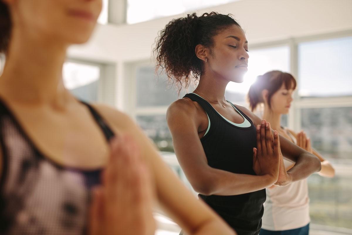 Yoga richtig lernen: Meditation in der Praxis