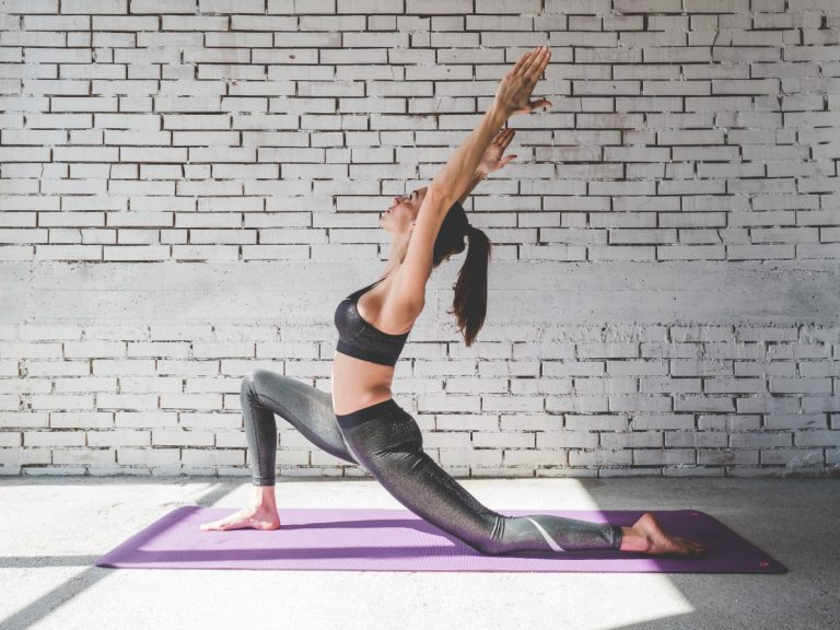 10 Gründe, warum Yoga gut für Sie ist!