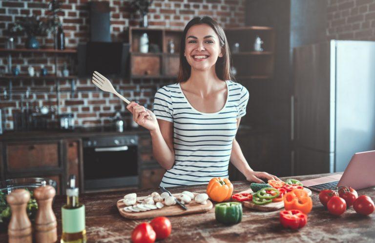 Bei welcher Kühltemperatur Sie Lebensmittel richtig lagern