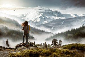 Gehen Sie wandern: 7 Geschenke an Ihre Gesundheit