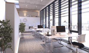 Büro-Zukunft: Das mobile Büro