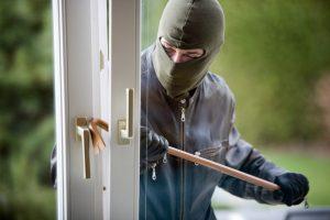 Einbrecher im Haus: So reagieren Sie richtig
