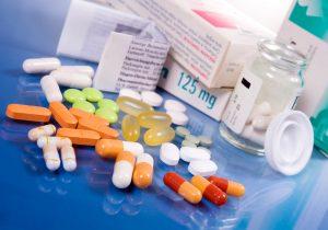 Medikamente wirken unterschiedlich