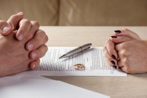 Die Scheidung der Ehe: Die vier Scheidungstypen und ihre Voraussetzungen (Teil 1)