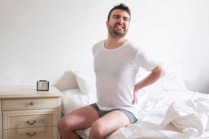Schmerz wie eine Ischialgie – immer der Ischiasnerv?