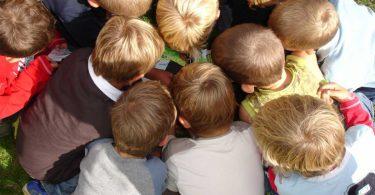 Kindergeburtstag: Schatzsuche für Kinder im Kindergartenalter (Teil 5)