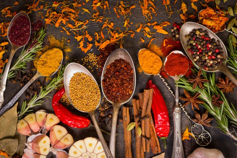Gesunde Ernährung nach Ayurveda?