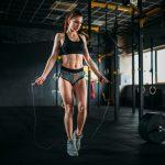 Seilspringen: Spaß und Fitness