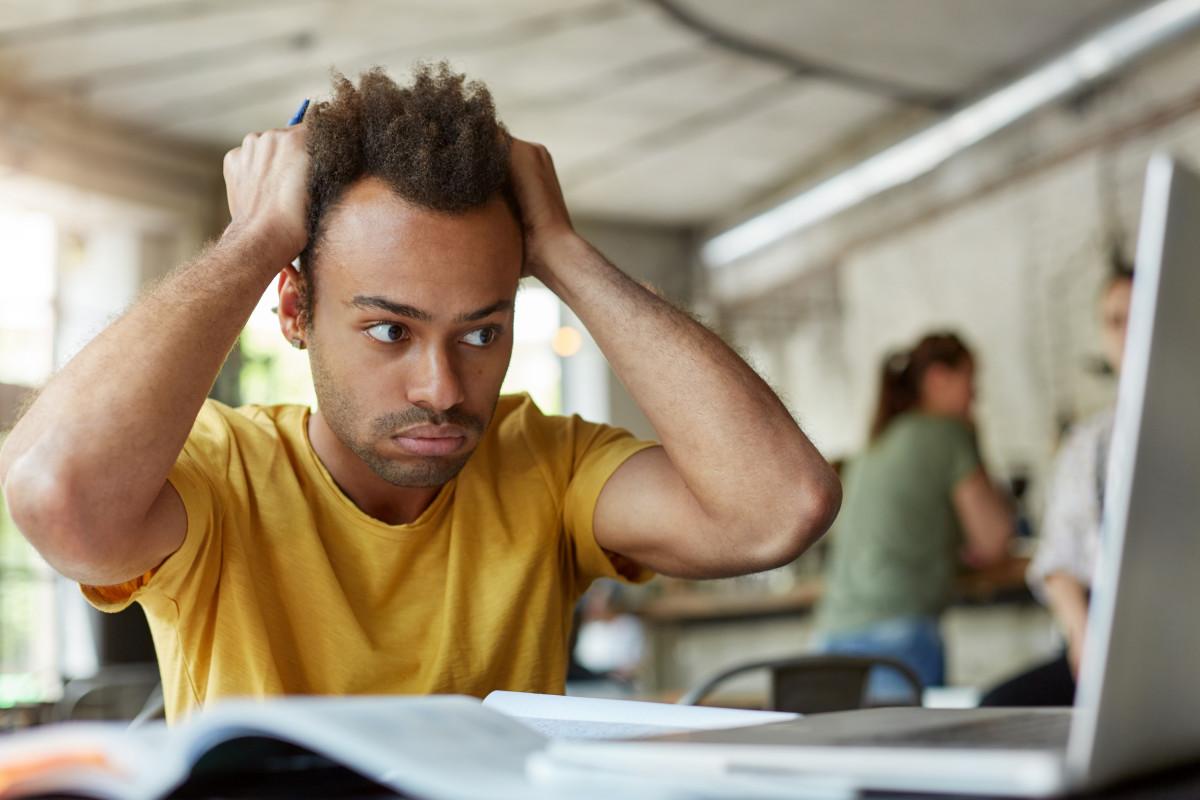 Computerstress: häufige Ursachen und Lösungen