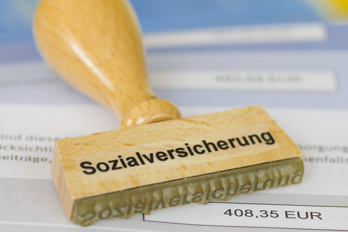 Meldungen zur Sozialversicherung: Jahresmeldungen und Unterbrechungsmeldungen (Teil 3)