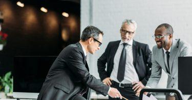 Meetings im Büro optimal organisieren
