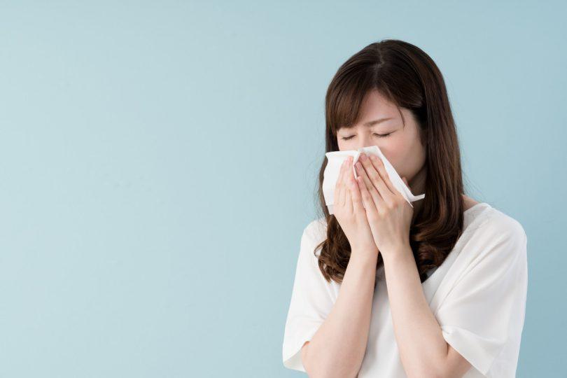 Heuschnupfen, Allergien, Neurodermitis: Lachesis muta bei der Behandlung von Heuschnupfen