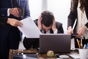 Taktik gegen Stress und Reizüberflutung