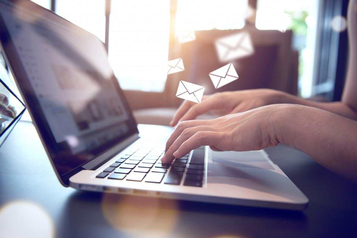 E-Mail Schnell-Check