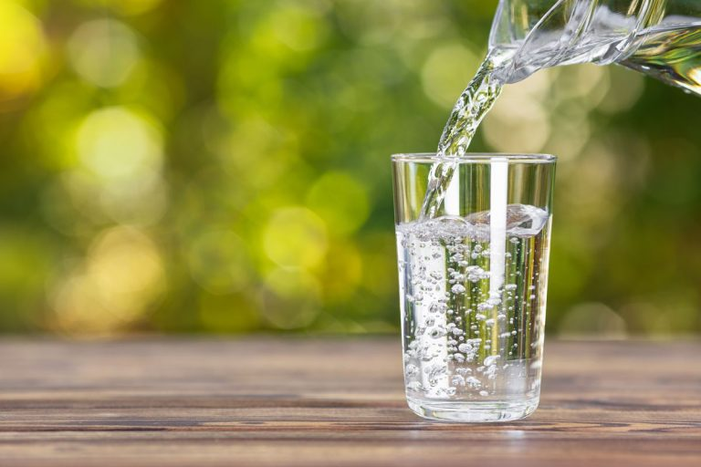 Wasser unser Lebenselixier: Wofür eigentlich?