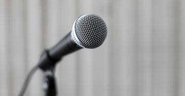 Rede halten: 5 Tipps für einen eleganten Redeschluss