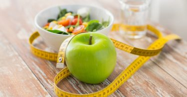 Gesund Abnehmen - ohne Diät