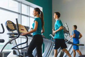 Die besten Fitness-Geräte für Herz und Kreislauf