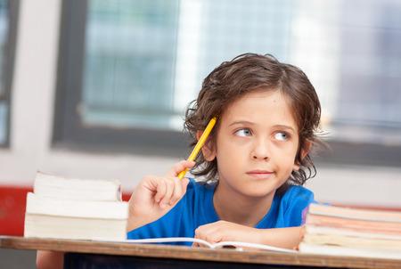 Intelligenztest: Begabungsprofil vor Schulbeginn