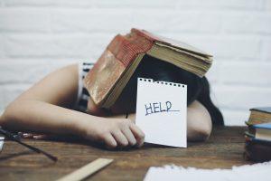 Kinder und Stress: Wie Sie bei akutem Stress Ihren Kindern helfen können