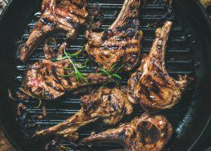 Grillen jenseits der Bratwurst: Schwein, Rind, Lamm (Teil 2)